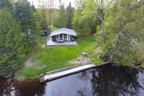 House for sale at 159 Cedarplank Rd Kawartha Lakes Ontario - MLS: X4488405