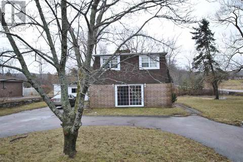 House for sale at 159 Centennial Dr Bridgetown Nova Scotia - MLS: 201901562