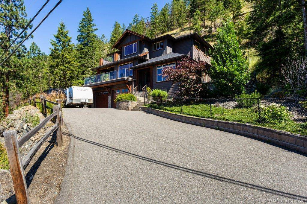 House for sale at 159 Clifton Rd North Kelowna British Columbia - MLS: 10187840