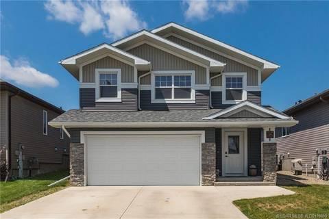 House for sale at 159 Coalbanks Blvd W Lethbridge Alberta - MLS: LD0170880