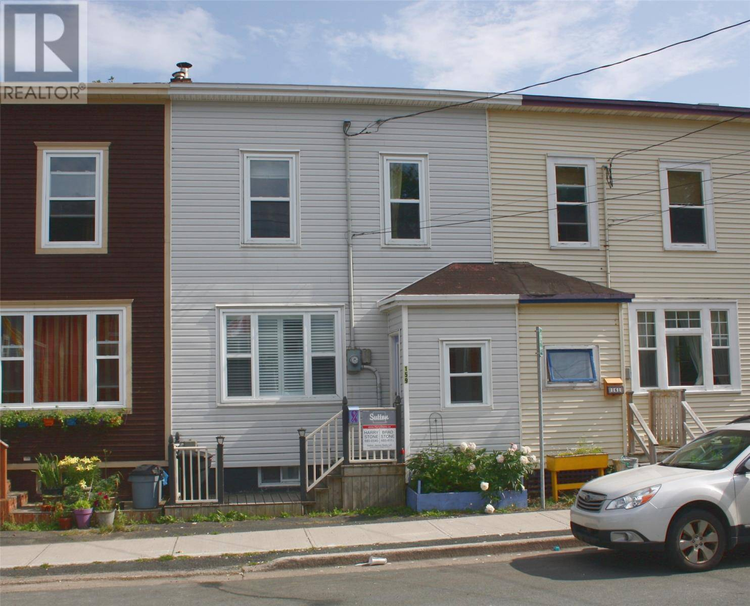 House for sale at 159 Craigmillar Ave St. John's Newfoundland - MLS: 1200091