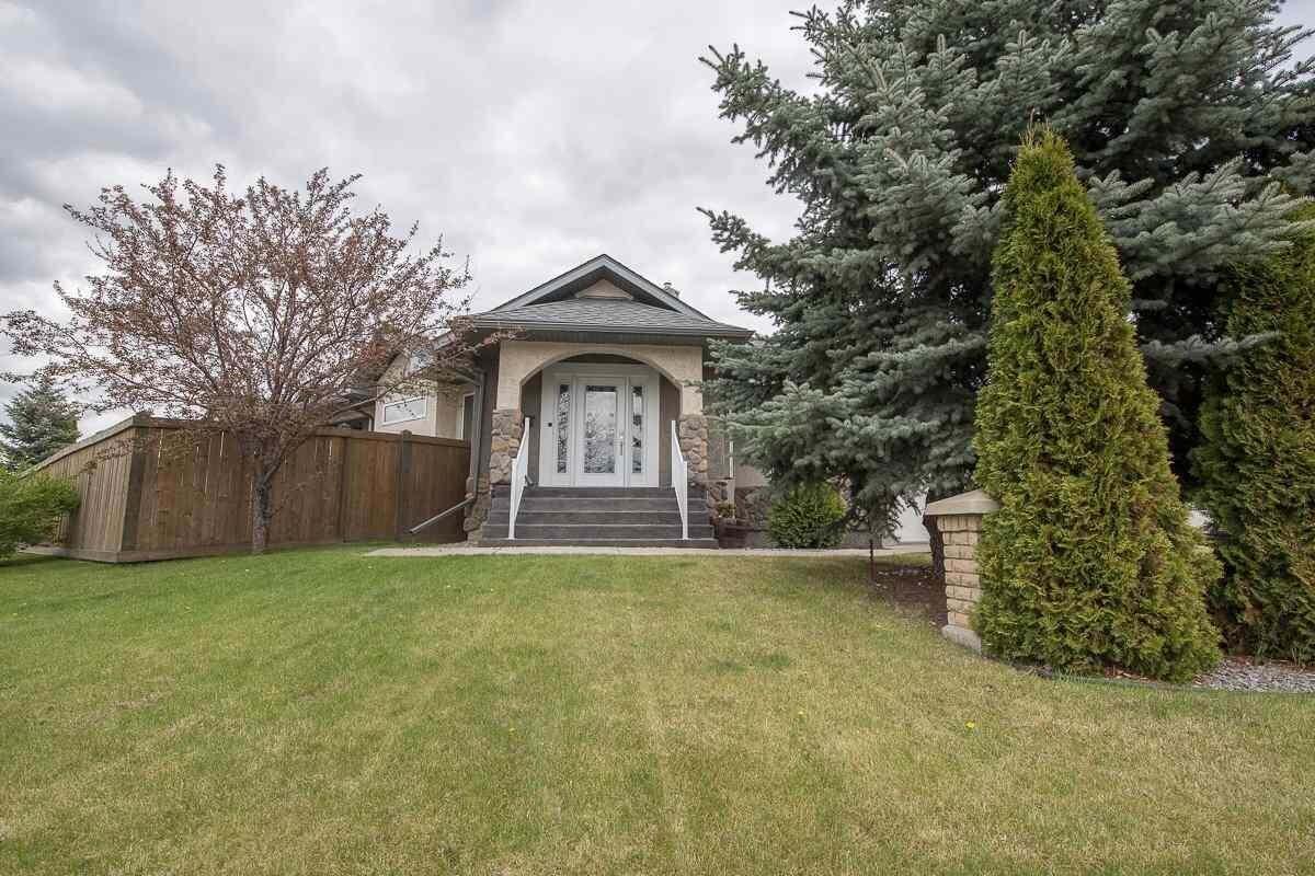 House for sale at 159 Deer Ridge Dr St. Albert Alberta - MLS: E4189475