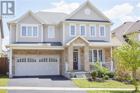House for sale at 159 Dolman St Breslau Ontario - MLS: 30738144