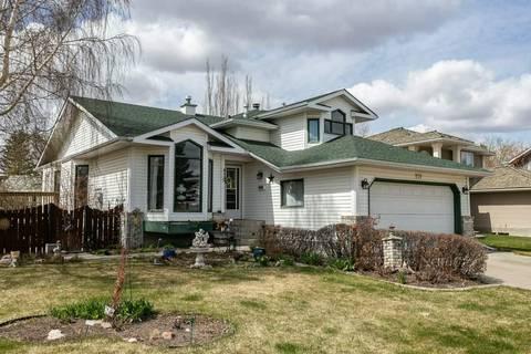 House for sale at 159 Dorchester Dr St. Albert Alberta - MLS: E4155693