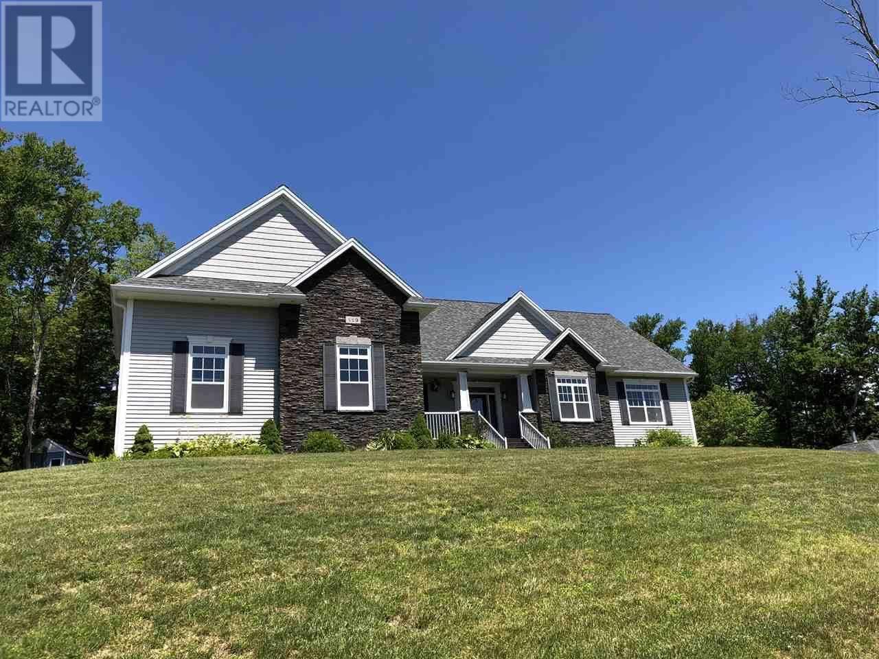 House for sale at 159 Dunsmore Dr Fall River Nova Scotia - MLS: 201916087