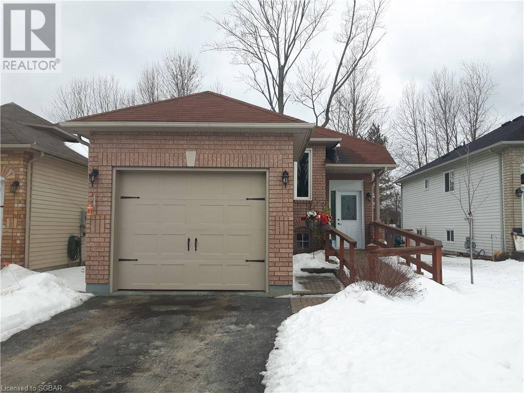 House for sale at 159 Dyer Dr Wasaga Beach Ontario - MLS: 228608