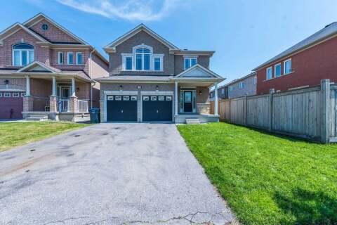 House for sale at 159 Earlsbridge Blvd Brampton Ontario - MLS: W4779507