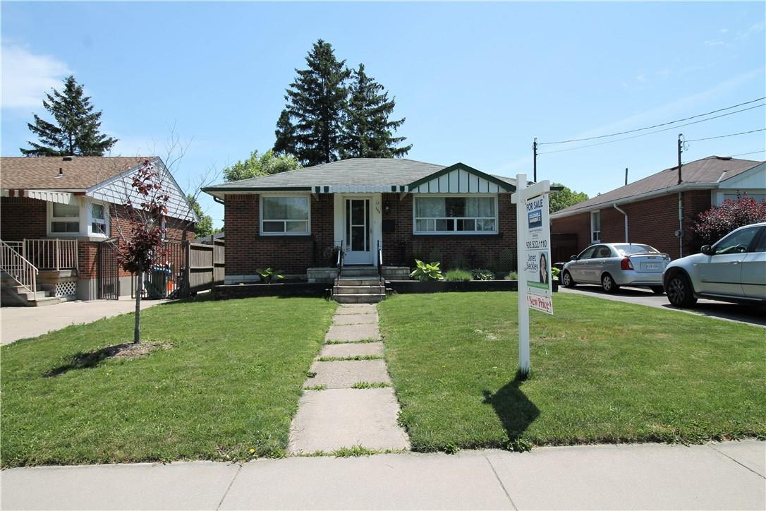 Removed: 159 East 45th Street, Hamilton, ON - Removed on 2018-09-24 16:48:12
