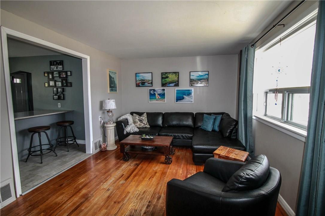 For Sale: 159 East 45th Street, Hamilton, ON | 2 Bed, 2 Bath House for $424,000. See 2 photos!
