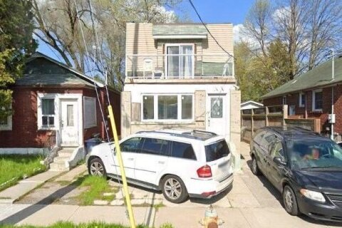 House for sale at 159 Eastwood Ave Toronto Ontario - MLS: E5001320