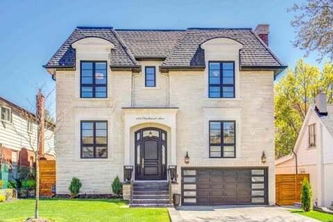 House for sale at 159 Elmhurst Ave Toronto Ontario - MLS: C4768398