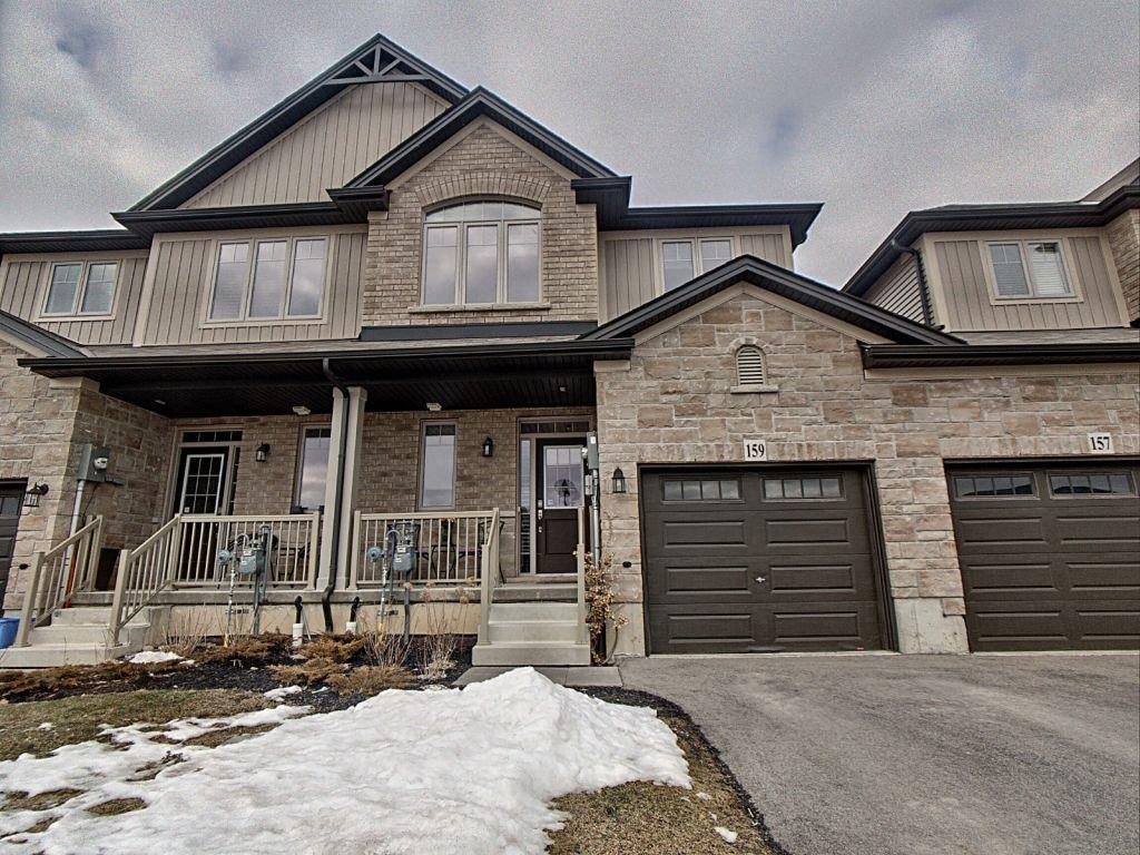 Removed: 159 Fall Fair Way, Binbrook, ON - Removed on 2020-03-06 06:03:20
