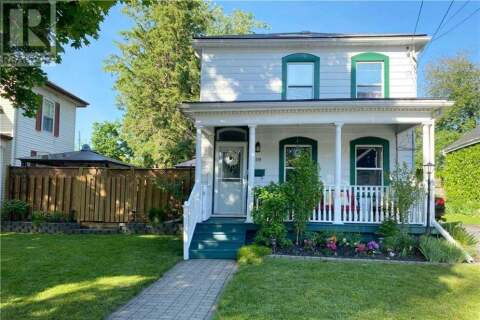 House for sale at 159 Foster Ave Belleville Ontario - MLS: 266158