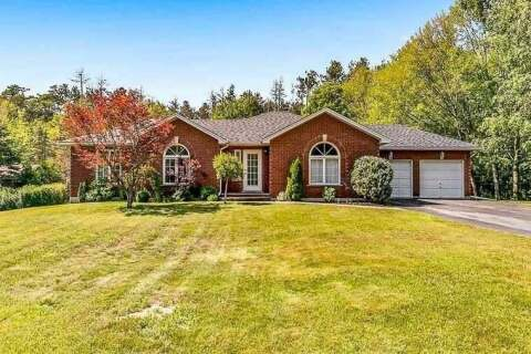 House for sale at 159 Goldfinch Cres Tiny Ontario - MLS: S4819338