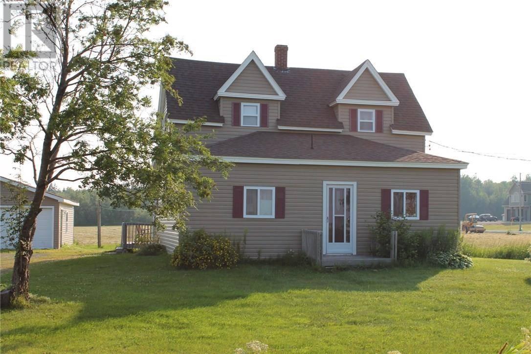 House for sale at 159 Grande Digue Rd Grande Digue New Brunswick - MLS: M124657
