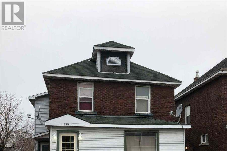 Townhouse for sale at 159 Hudson St Sault Ste. Marie Ontario - MLS: SM128073