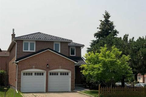 House for sale at 159 Joseph Aaron Blvd Vaughan Ontario - MLS: N4515238