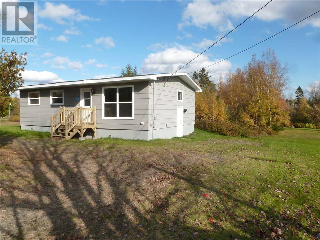 House for sale at 159 Kent Lake South Rd St. Charles-de-kent New Brunswick - MLS: M125951
