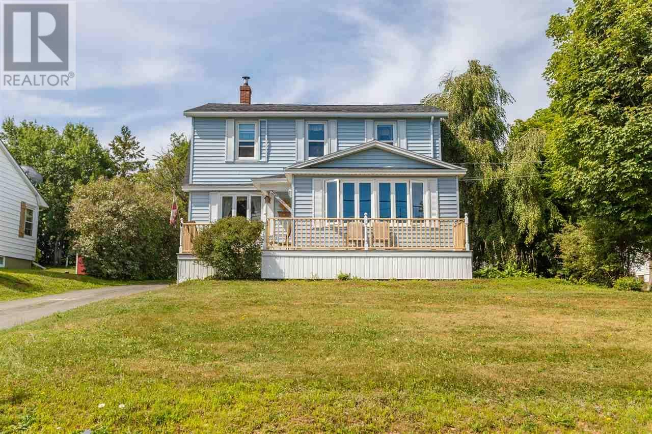 House for sale at 159 King St Digby Nova Scotia - MLS: 201920545