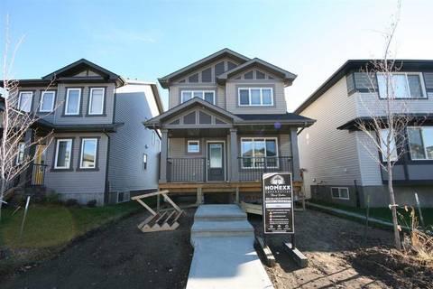 House for sale at 159 Kirpatrick Wy Leduc Alberta - MLS: E4142831