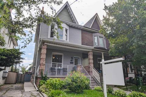 Townhouse for sale at 159 Leslie St Toronto Ontario - MLS: E4573012