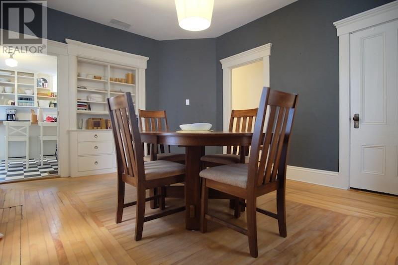 For Sale: 159 Lincoln Street, Lunenburg, NS | 4 Bed, 4 Bath House for $449,900. See 30 photos!