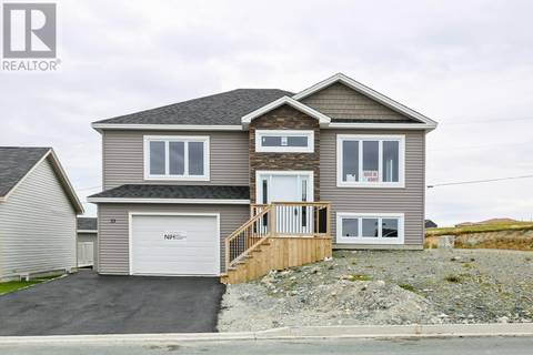 House for sale at 159 Magee Dr Paradise Newfoundland - MLS: 1197526