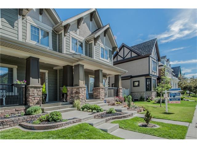 Sold: 159 Mike Ralph Way Southwest, Calgary, AB