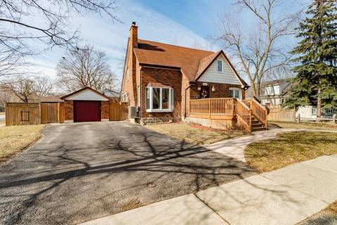 House for sale at 159 Mill St Brampton Ontario - MLS: W4725009