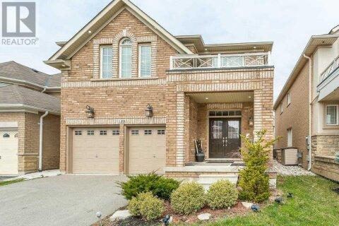House for sale at 159 Minto Cres Milton Ontario - MLS: W4921902