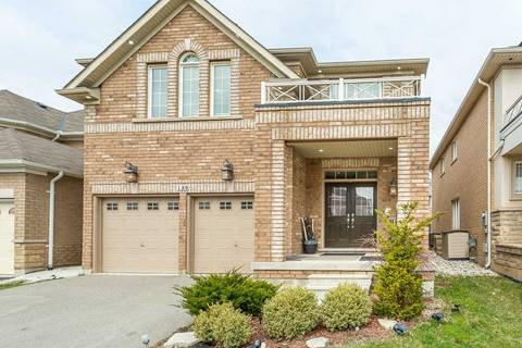 House for sale at 159 Minto Cres Milton Ontario - MLS: W4423395