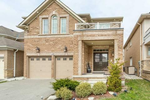 House for sale at 159 Minto Cres Milton Ontario - MLS: W4485610