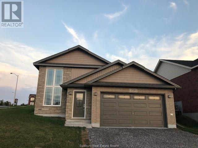 Removed: 159 Napa Valley Drive, Sudbury, ON - Removed on 2018-11-21 04:36:03