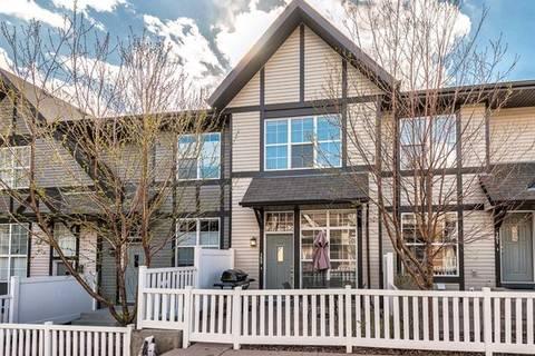 Townhouse for sale at 159 New Brighton Villa(s) Southeast Calgary Alberta - MLS: C4254663