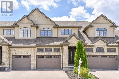 Townhouse for sale at 159 Oak Park Dr Waterloo Ontario - MLS: 30739233