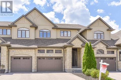 Townhouse for sale at 159 Oak Park Dr Waterloo Ontario - MLS: 30751193