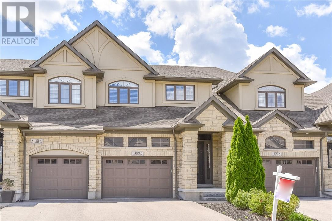 Removed: 159 Oak Park Drive, Waterloo, ON - Removed on 2019-07-26 06:21:04