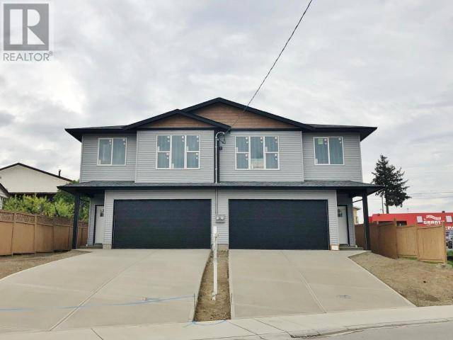 Townhouse for sale at 159 Oak Rd Kamloops British Columbia - MLS: 153623