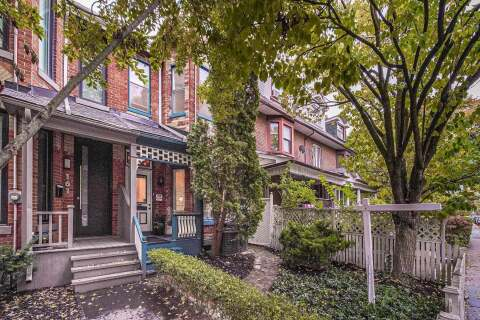 Townhouse for sale at 159 Pape Ave Toronto Ontario - MLS: E4960066