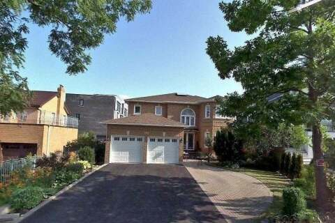 House for rent at 159 Pemberton Rd Richmond Hill Ontario - MLS: N4778689
