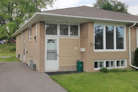 Townhouse for rent at 159 Penn Ave Newmarket Ontario - MLS: N4500565