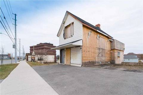 Commercial property for sale at 159 Queenston St St. Catharines Ontario - MLS: X4736772