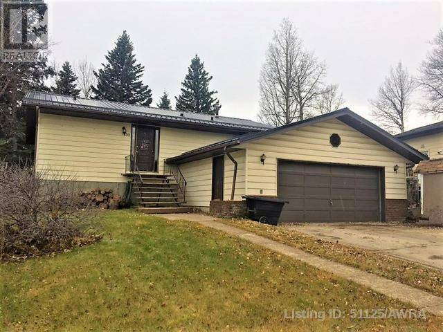 House for sale at 159 Reimer Dr Hinton Hill Alberta - MLS: 51125