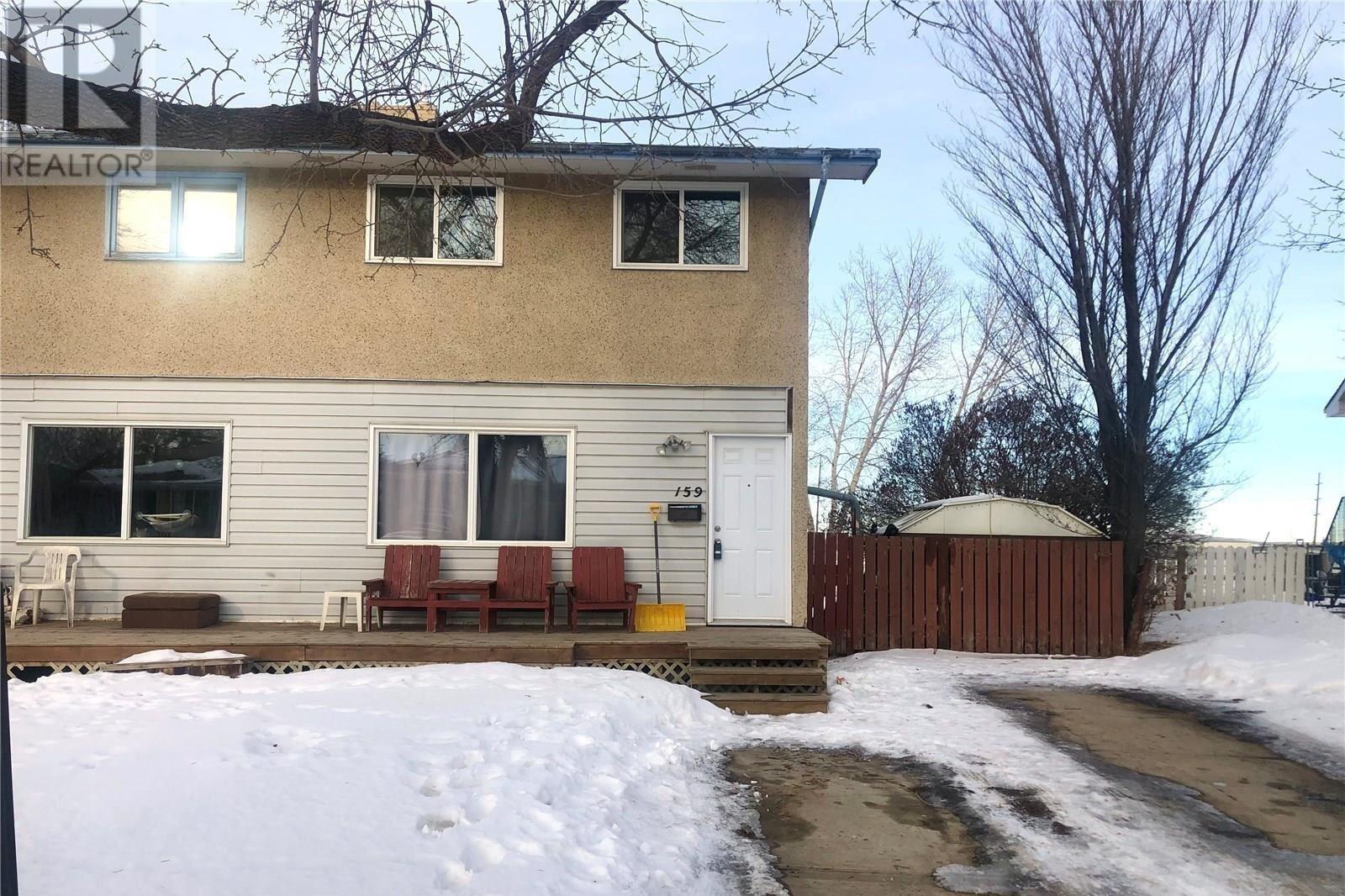 House for sale at 159 Rothwell Cres Regina Saskatchewan - MLS: SK819409