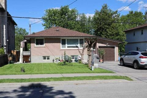 House for sale at 159 Ruggles Ave Richmond Hill Ontario - MLS: N4474298
