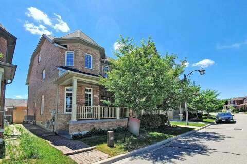 Townhouse for sale at 159 Stalmaster Rd Markham Ontario - MLS: N4785738