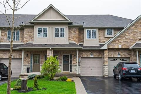 Townhouse for sale at 159 Tanglewood Dr Binbrook Ontario - MLS: H4053402