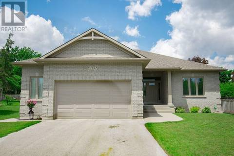 House for sale at 159 Victoria St Simcoe Ontario - MLS: 30743802