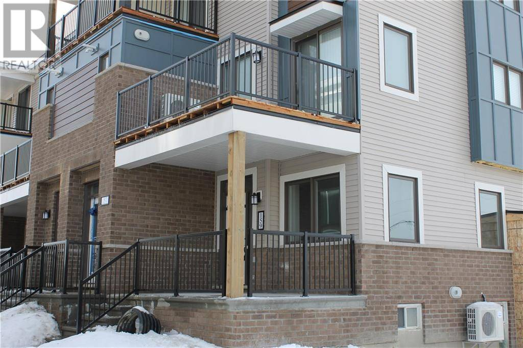 House for rent at 159 Walleye Pt Ottawa Ontario - MLS: 1178280