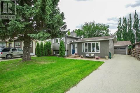 House for sale at 159 Wardlow Cres Saskatoon Saskatchewan - MLS: SK778471